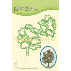 Leane Creatief - Tree -...