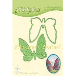Leane Creatief - Butterfly...