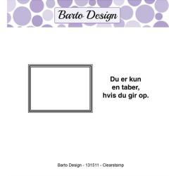 Papirdesign - Hurra