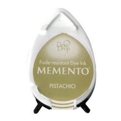 MEMENTO - Dew Drops - Pistacio