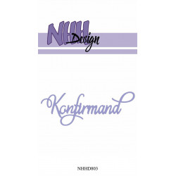 NHH Design - Konfirmand -...