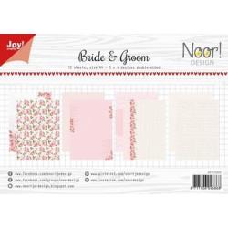 Joy! - Papirpakke A4 -...