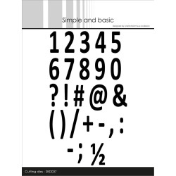 Simple And Basic - Numbers...