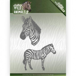 Amy Design - Wild Animals 2...