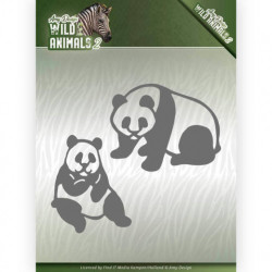 Amy Design - Wild Animals 2...
