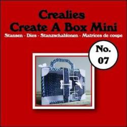 CREAlies - Create A Box -...