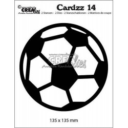 CREAlies - Cardzz - Soccer...