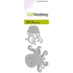 CraftEmotions - Jellyfish -...