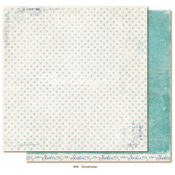 Craft & You - Scrapbooking Ark - Amore Mio - CP-AM02