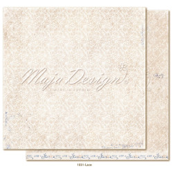 Docrafts - Papermania - Ultimate Die-cut & Paper Pack A4 - Mr Mister