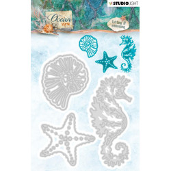 Tonic Studios Tools - Tim Holtz - Craft Pick (Prikkepen)