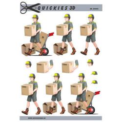 Quickies 3D - 204492