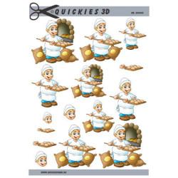 Quickies 3D - 204493