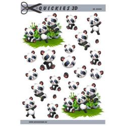 Quickies 3D - 204494