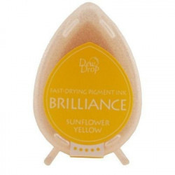 Brilliance - Sunflower Yellow