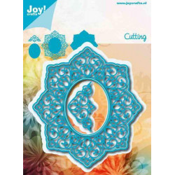Joy! - Lovely Oval - 6002/1256