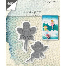 Joy! - Lovely Fairies -...
