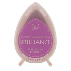 Brilliance - Pearl Purple