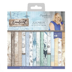 Marianne Design - Papirblok - Forest Dream - PK9158