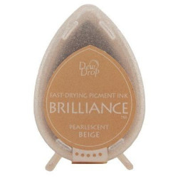 Brilliance - Pearlescent Beige