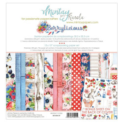 Marianne Design - Creatables - Tiny's Holly - LR0549
