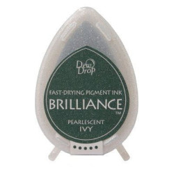 Brilliance - Pearlescent Ivy
