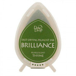 Brilliance - Pearlescent Thyme