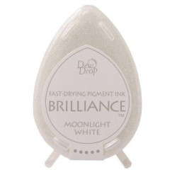 Brilliance - Moonlight White