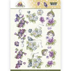 Precious Marieke - Blooming...