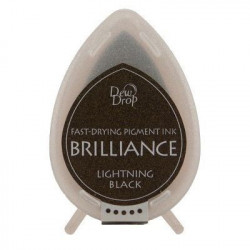 Brilliance - Lightning Black