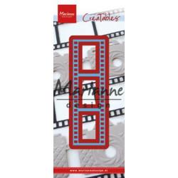 Fantasy Karton - 30.5x30.5cm - Lysegrøn