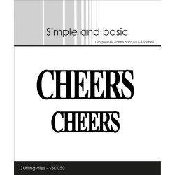 Simple And Basic - Cheers -...