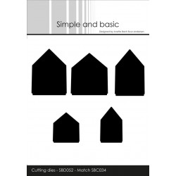 Simple And Basic - Houses -...