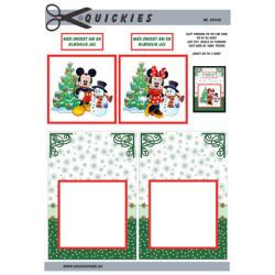 Precious Marieke - Christmas Dolls - CD11185