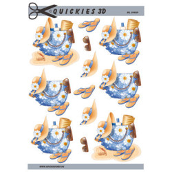 Quickies 3D - 204501