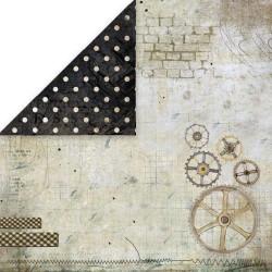 Marianne Design - Stempel – Eline's Christmas Mice - EC0174