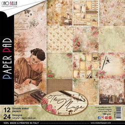 Barto Design - Scrapbooking Ark - Jul - 130506