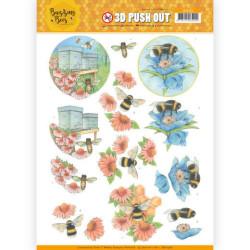 Carfter's Companion - Luksus Paper Pad A4 - Winter Wonderland