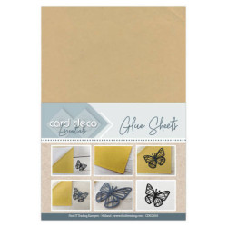Card Deco Essentials - Glue...
