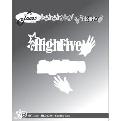 By Lene - High Five - BLD1200