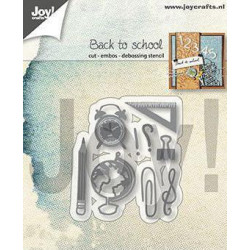 Joy! - Back To School -...