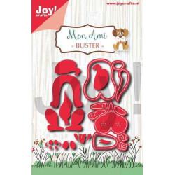 Joy! - Dog Buster - 6002/1322