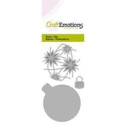 Dixi Craft - Papirblok - Winter Feelings - Brown - PPL009