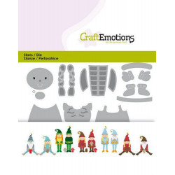 CraftEmotions - Christmas...