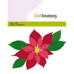 Dixi Craft - Clear Stamp - Bells & Heart - STAMPL013