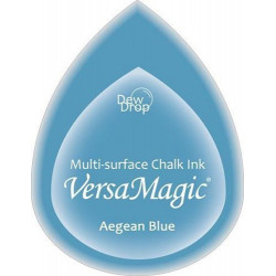 VersaMagic - Aegean Blue
