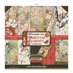 Stamperia - Oriental Garden...