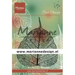 Marianne Design - Clear...