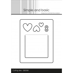 Simple And Basic - Bookmark...