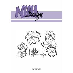 Papirdesign - Hjem Til Jul - Venter På Nissen - 30.5x30.5